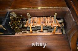 Steinway & Sons, Model XR, Player Grand Piano! 1927 Golden Year