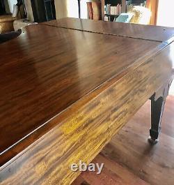 Steinway grand piano model b 1919