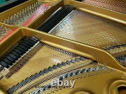 Steinway model L Grand Piano one owner free delivery with buy-it-now