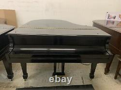 Steinway piano model m 1986