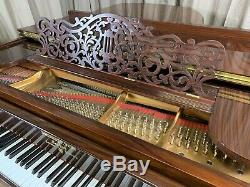 Truly Magnificent Limited Edition Steinway Grand Piano model B Made In 2009