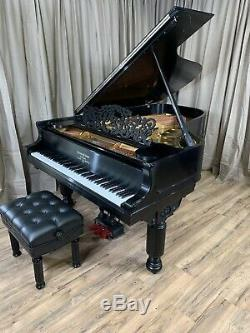 Truly Magnificent Steinway Grand Piano model B Limited Edition Made In 2008
