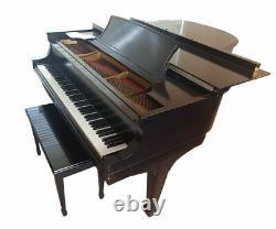 Used Steinway & Sons Model L Grand Piano