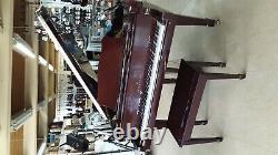 YOUNG CHANG GRAND PIANO Model #G185