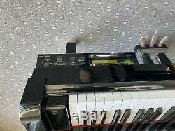 Yamaha Disklavier Baby Grand Piano Model GH1